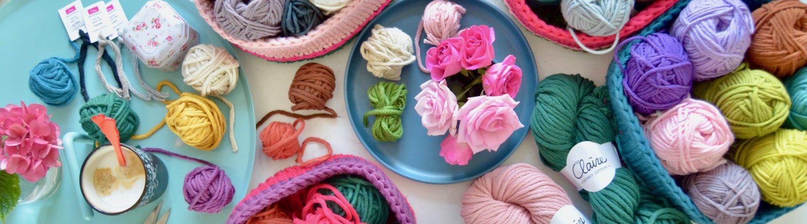 byClaire haakgaren chunku cotton
