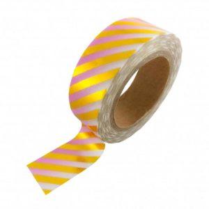 studio-stationery-washi-tape-gold-foil-gradient-pi