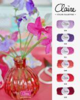 byClaire color Palette 15
